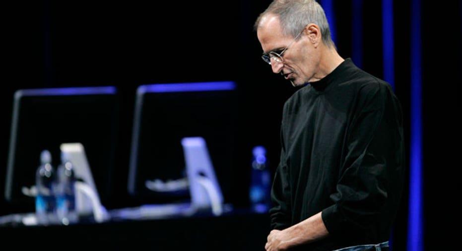 Steve Jobs Dramatic Weight Loss, Reuters