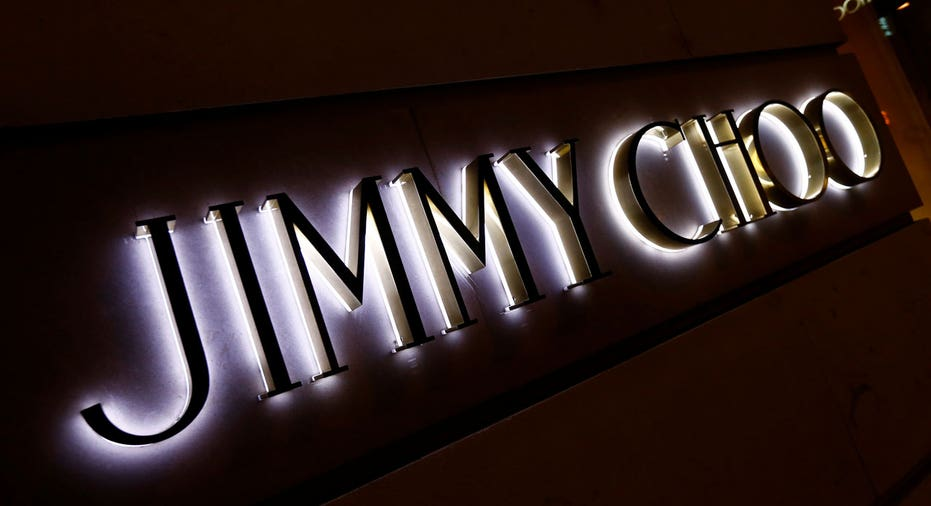 Jimmy Choo  Reuters