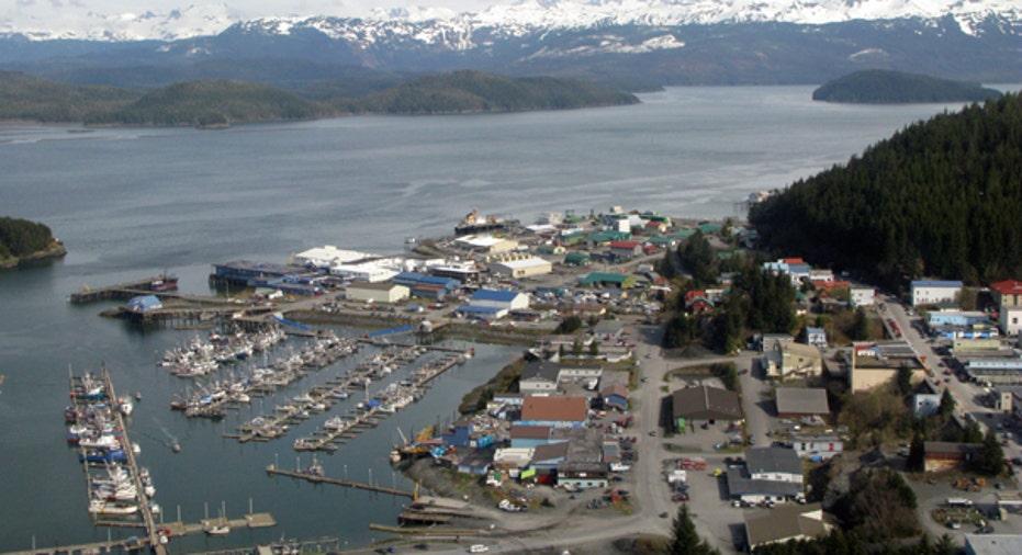3. Alaska