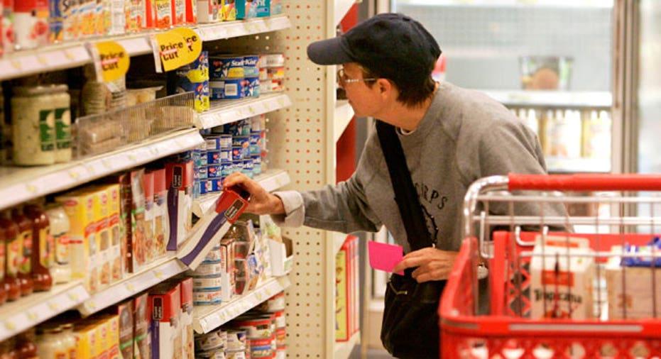 Food_Shopping_Supermarket