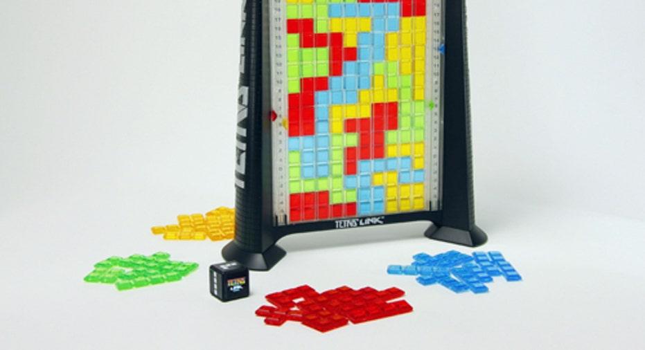 Tetris, Toy Fair Slideshow