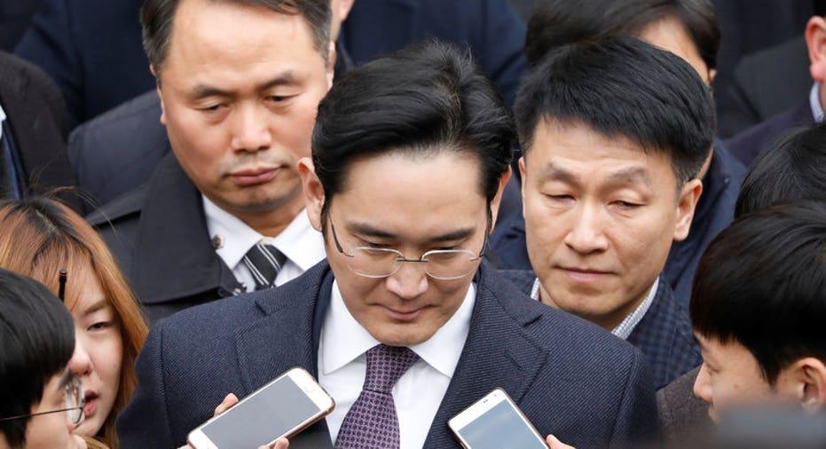 SOUTHKOREA-POLITICS