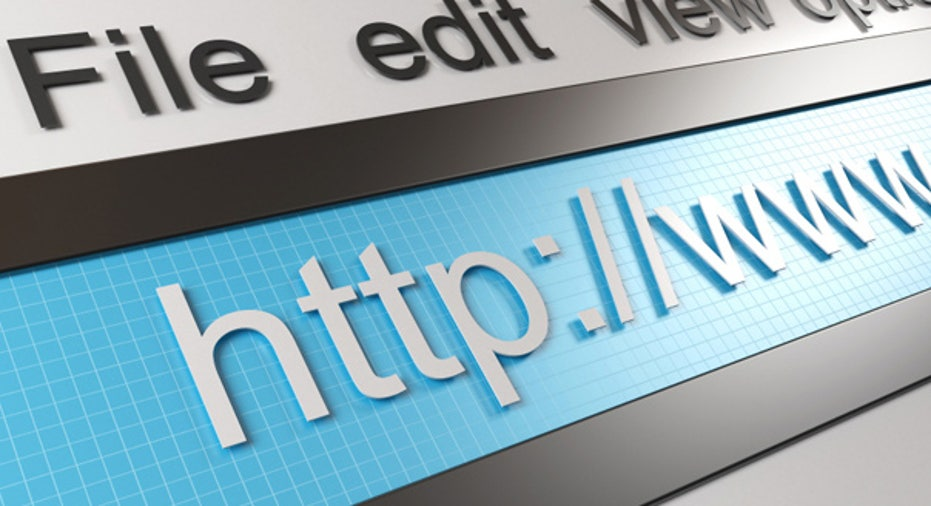Internet Web Site URL