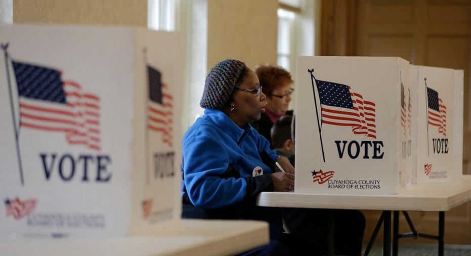People Voting FBN