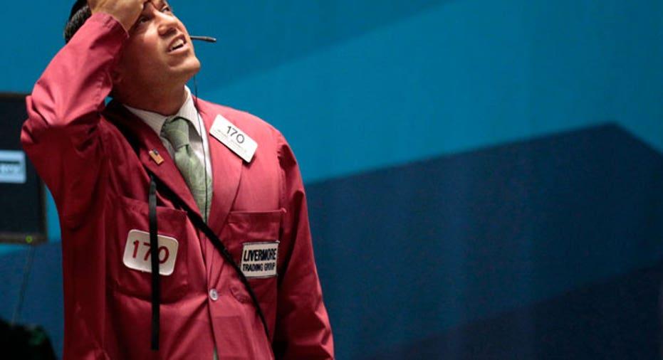 NYSE Trader 085