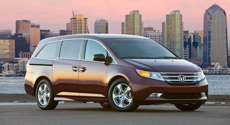 2012_Honda_Odyssey