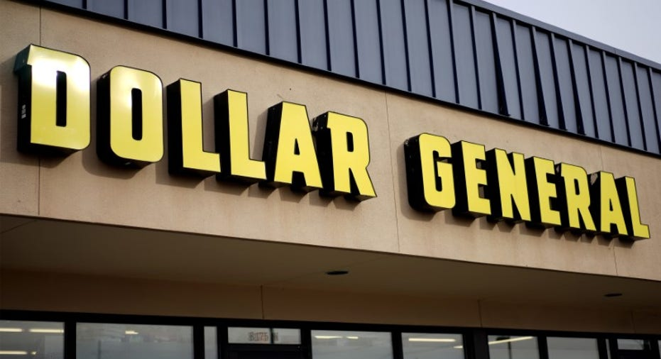 DOLLARGENERAL-RESULTS