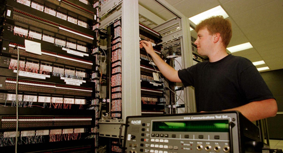 2. Computer Network, Systems, and Database Administrators