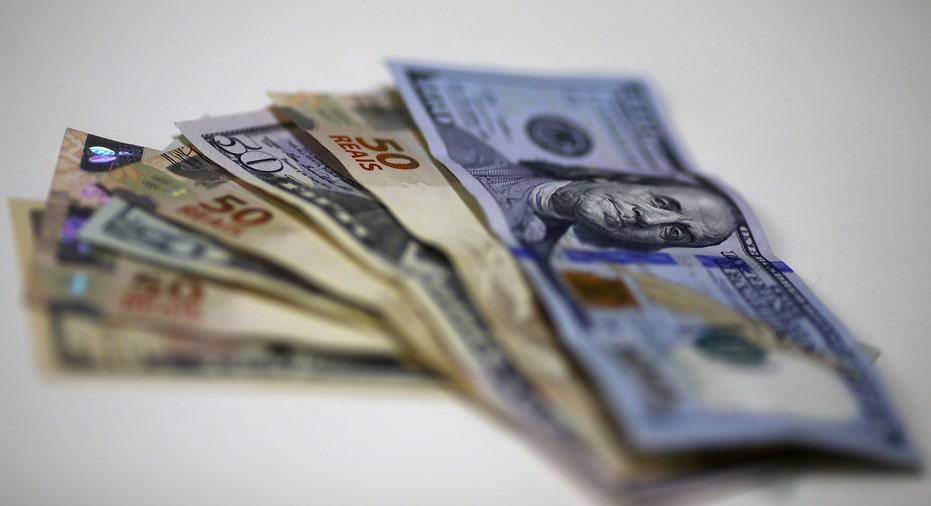 Brazil Real US Dollar FBN
