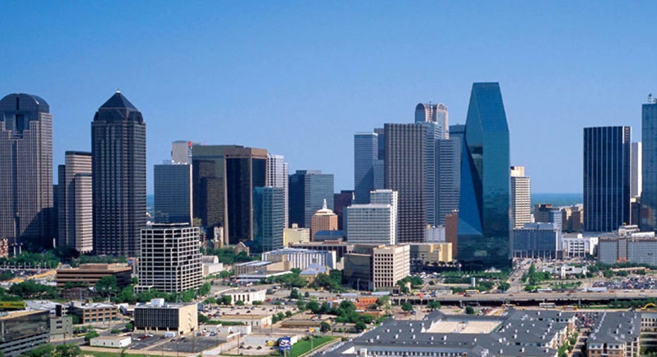 Dallas, City of Dallas, Texas