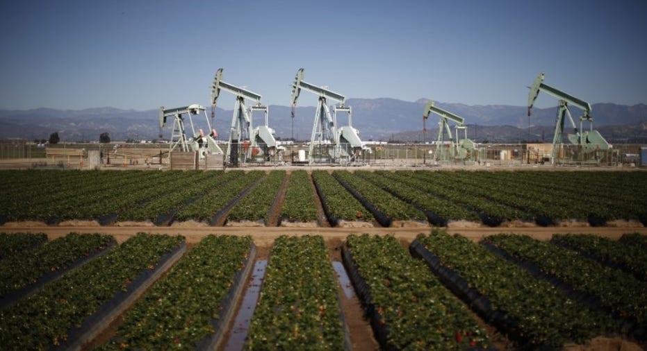 USA-OIL