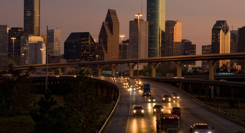 4. Houston, Texas