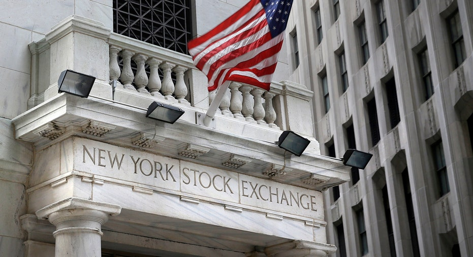 Wall Street NYSE AP FBN