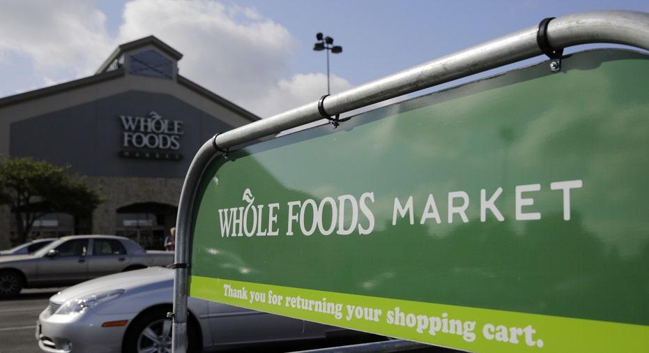 AMZN Whole Foods