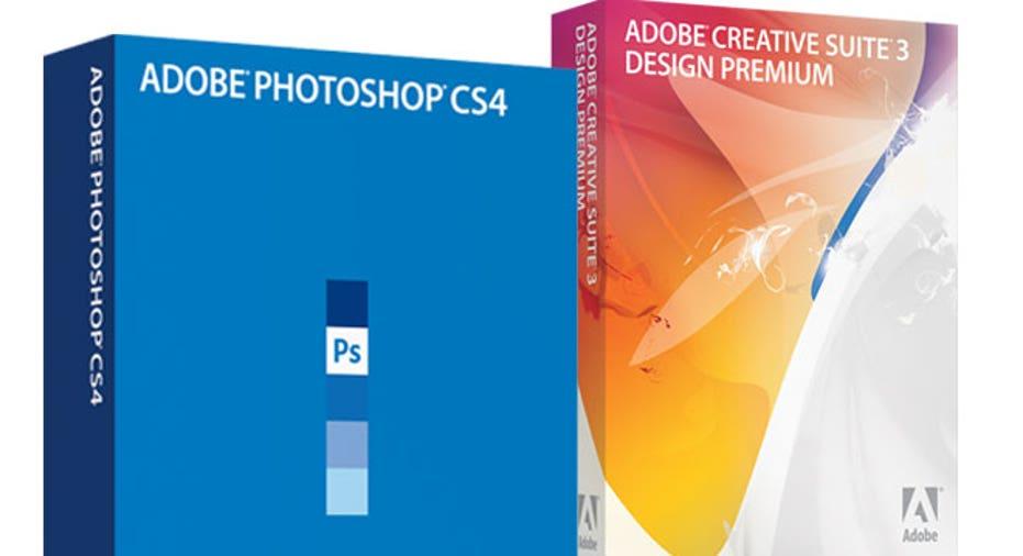 Adobe Photoshop, Design Premium Retail Boxes