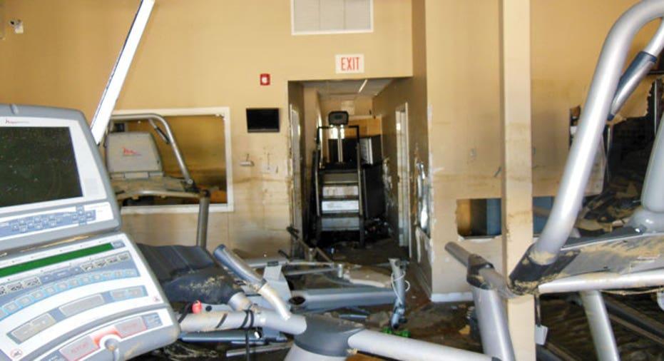 SBC Adrenaline-Fitness-Equipment-Post-Sandy