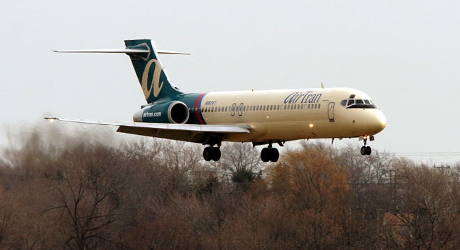 AirTran Air, travel, airtran