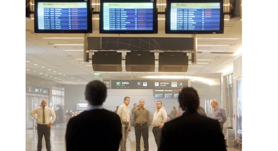 Airline Delays 2