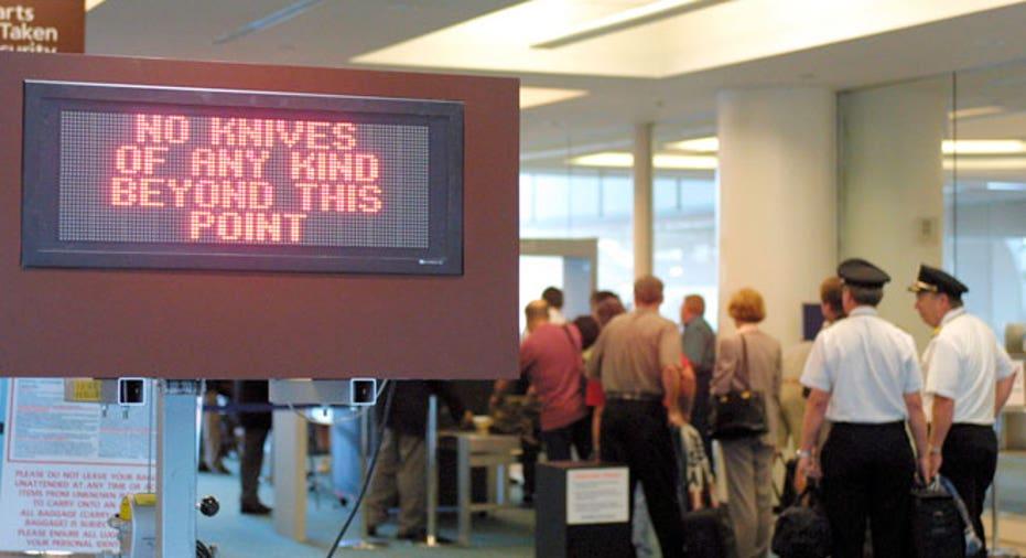 Orlando International Airport , Orlando Airport, MCO