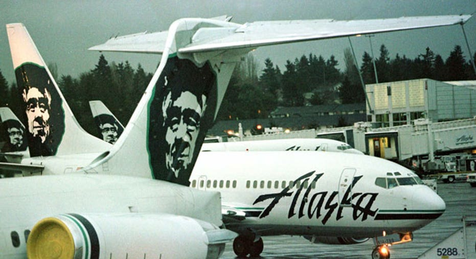 Alaska Air, Alaska, travel