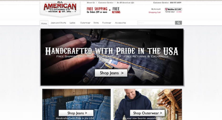 American Clothing Company