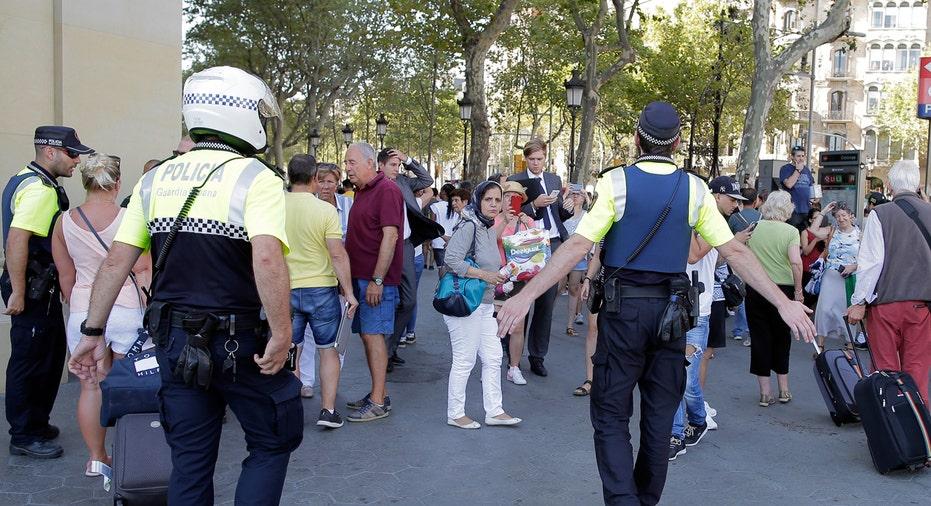 Barcelona Attack 2 FBN