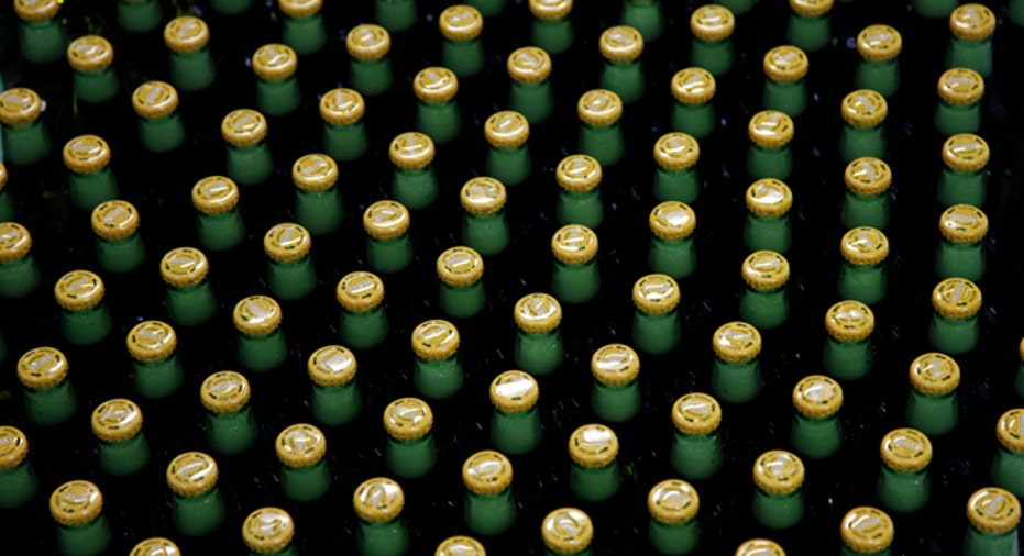 Beer Bottles1, PF Slideshow