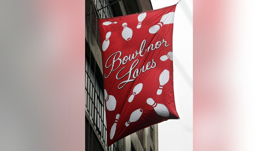 Bowlmor Lanes, Personal Finance slideshow