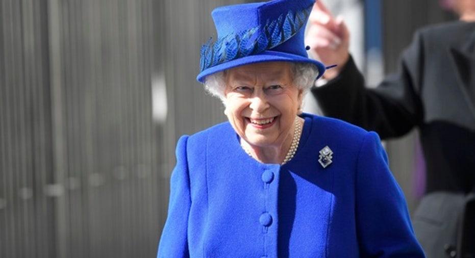 Queen Elizabeth FBN
