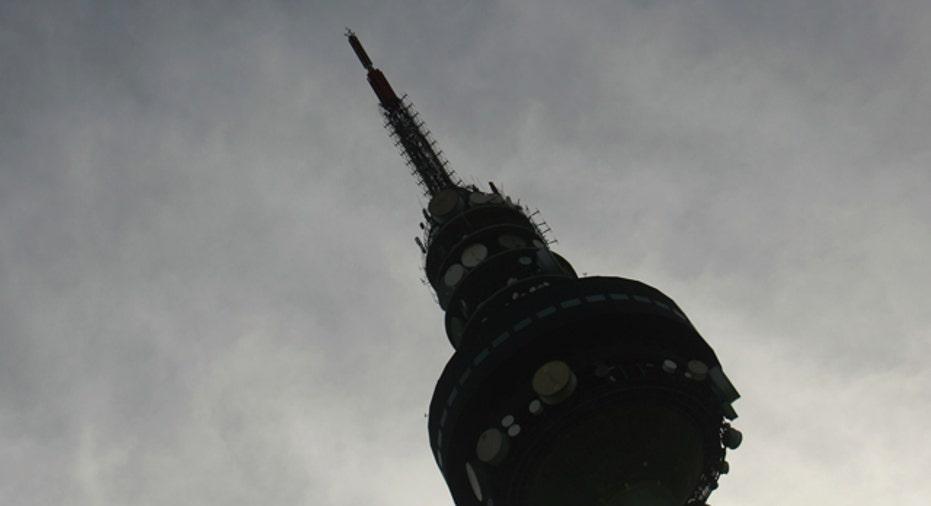 Broadcast Tower Technician