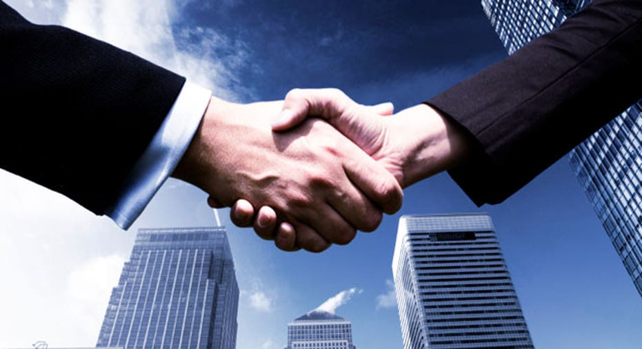 Two is Better Than One: Merge/Acquire Another Business