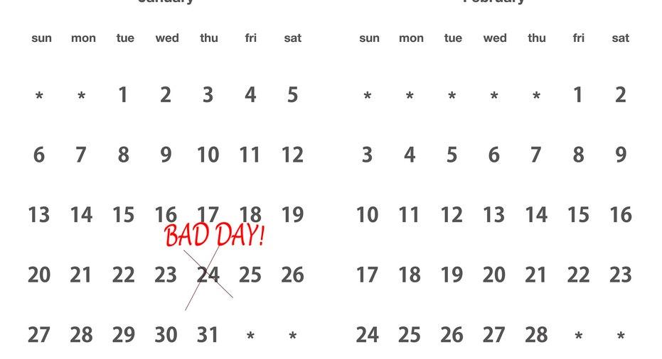 Calendarfbn