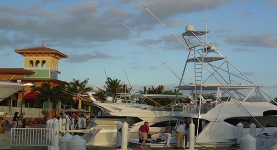 Cape Coral, Cape Harbour