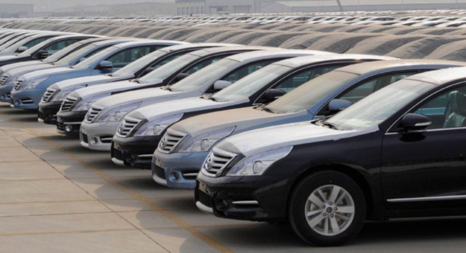Group One Automotive (NYSE: GPI)