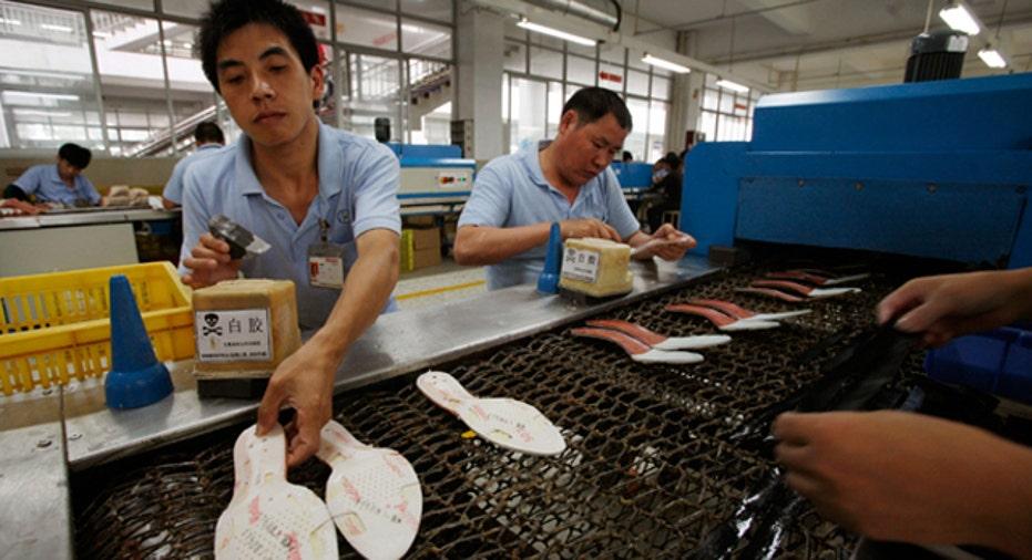 China Manufacturing, 640x360