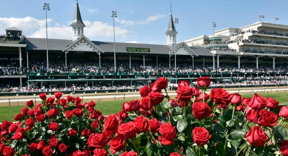 Churchill Downs, Louisville, Kentucky, horse racing, roses, kentrucky derby
