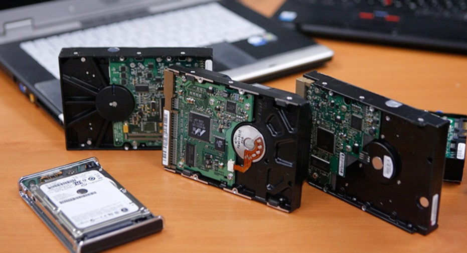 Computer Hardware Hard Drives Laptops