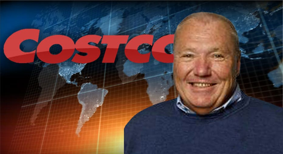 Craig Jelinek, Costco