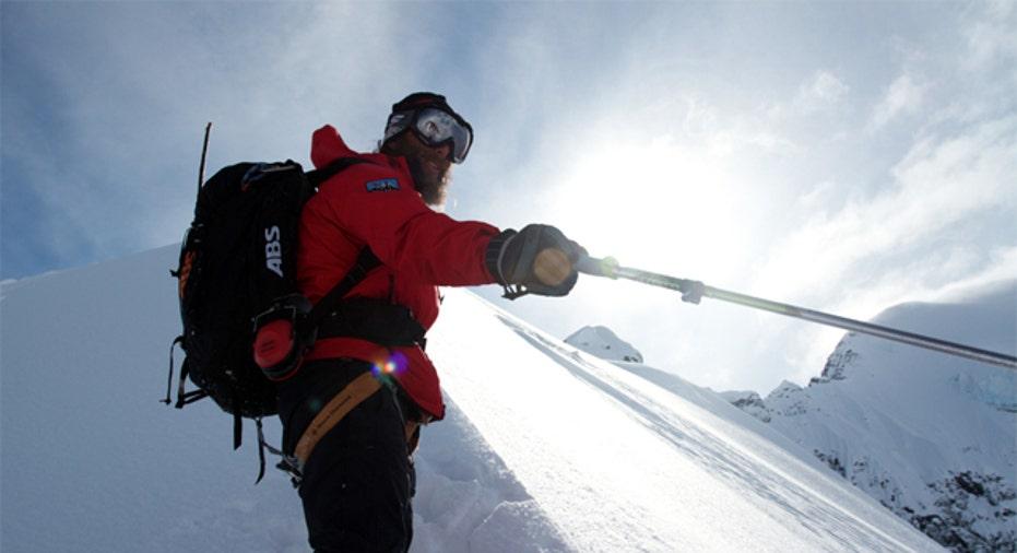 DP Heli Ski Guide, SBC Slideshow