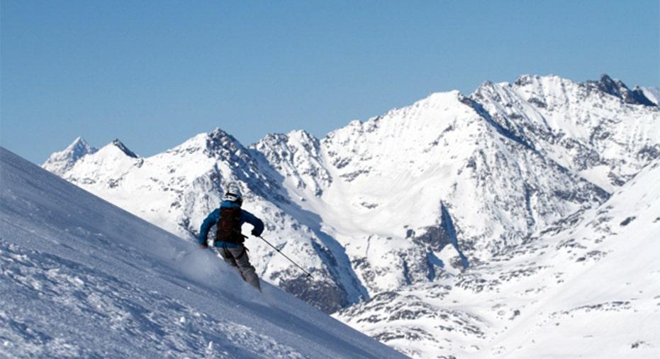 DP Heli Ski Risk, SBC Slideshow