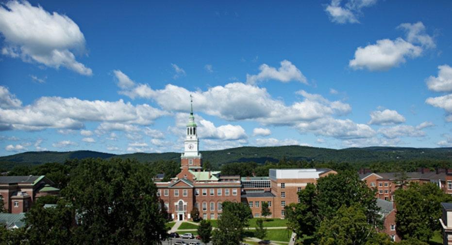 Dartmouth College 2