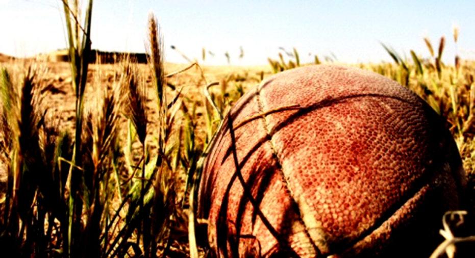 Dry_Football