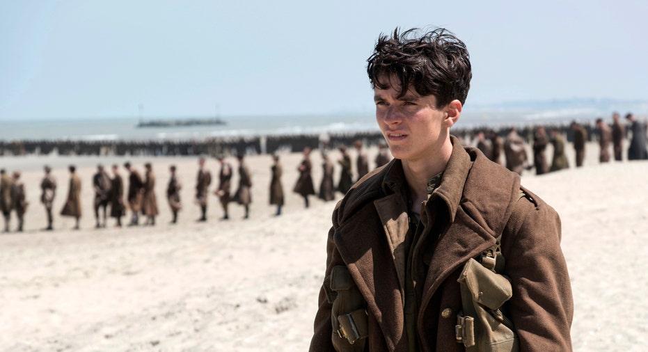 Dunkirk Movie AP FBN