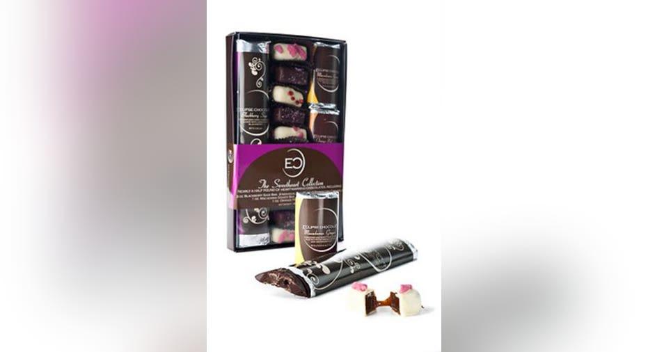 Eclipse Chocolat, SBC Slideshow