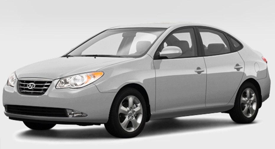 Small Sedan