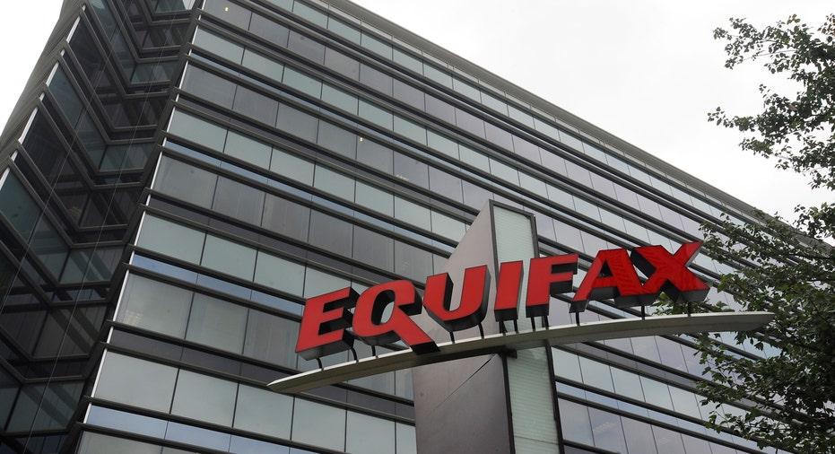 Equifax Headquarters AP FBN