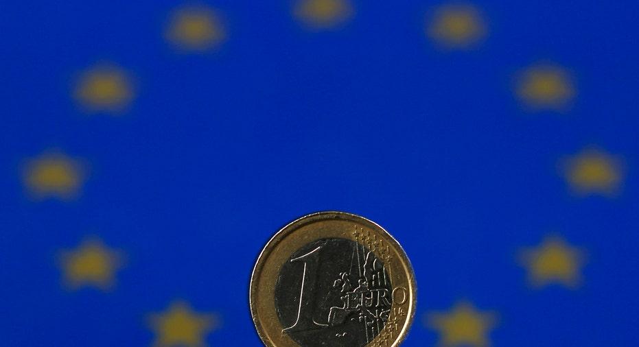 Euro Coins RTR FBN