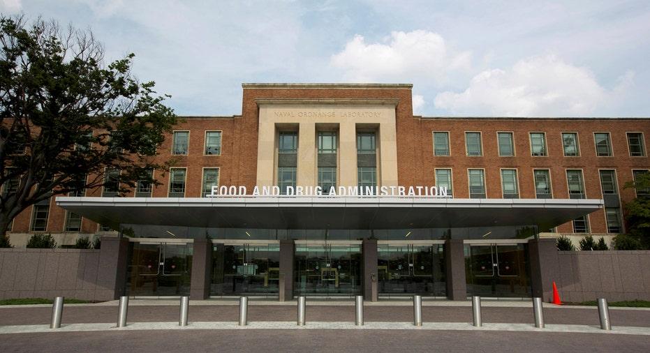 FDA Building RTR FBN