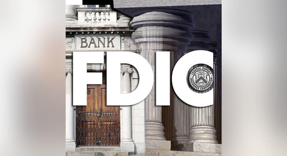 FDIC Graphic Logo