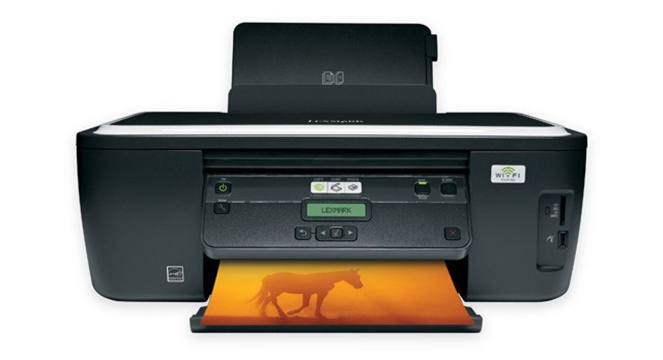 Lexmark Impact S305 All In 1 Printer
